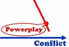powerplay graph