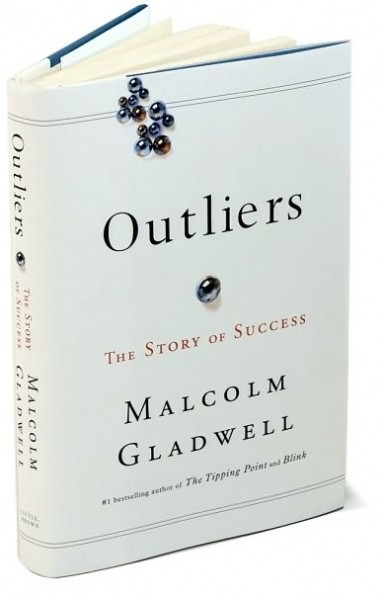 outliers the story of success book review