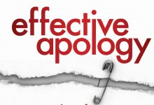 "Auto thumbnail for post ""How to Apologize  (By John Kador)"""