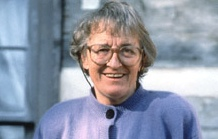 Elisabeth Kuebler-Ross